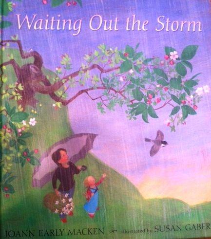waitingoutthestorm