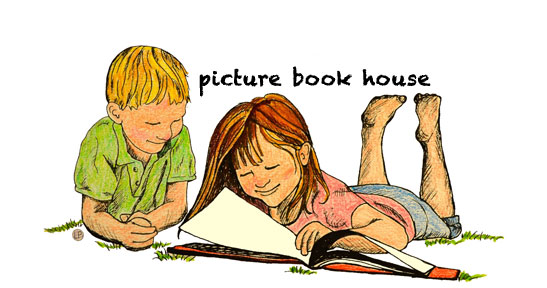 Picture Book House